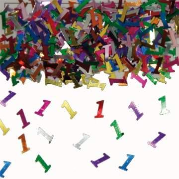 1. évszámos konfetti (14 gr.)