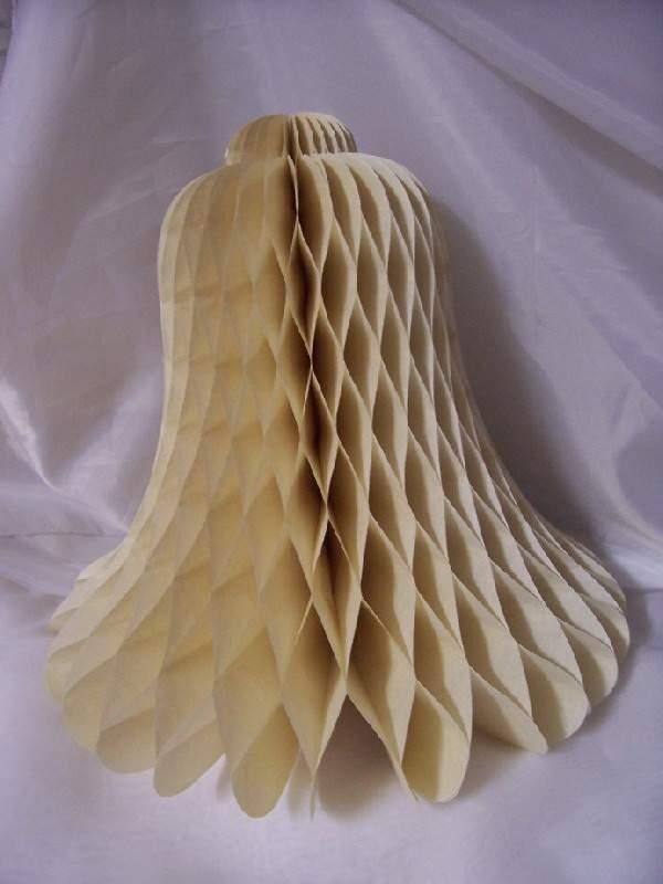 harang krém, 28 cm