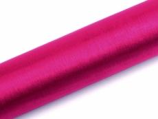 organza (36 cm * 9 m) pink