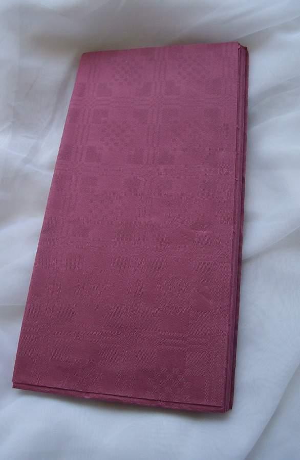 Papírterítő (180*120 cm) bordó