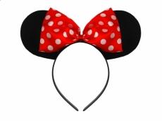 Egérke fül masnis (Minnie)