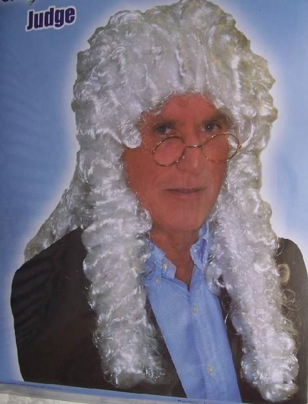 Bíró paróka -57527E