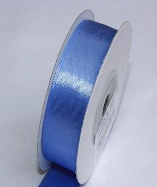 Szatén szalag világoskék(HS-026)-(5 cm * 25 m)