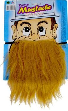 szakáll barna (58247-E.)