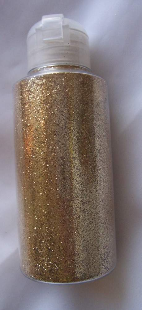 csillámpor arany (65 gr.) - 23452