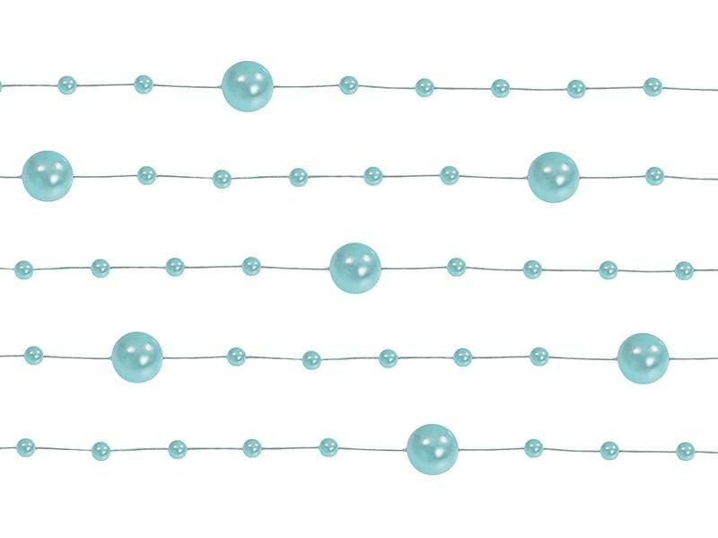 gyöngyboa (5 *1,2 m) menta (GP28)