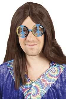 Hippie szemüveg (02567)-B