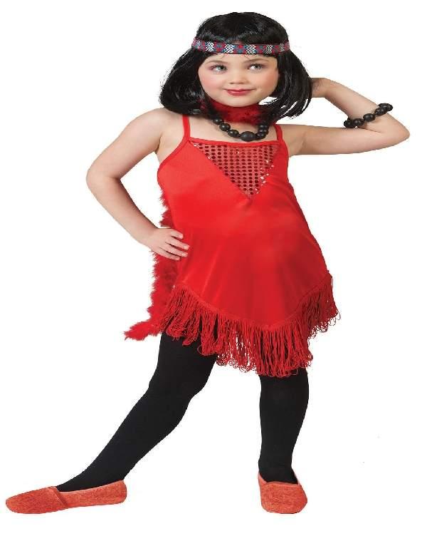Charleston lány gyerek farsangi jelmez, 140 méret (m4010)