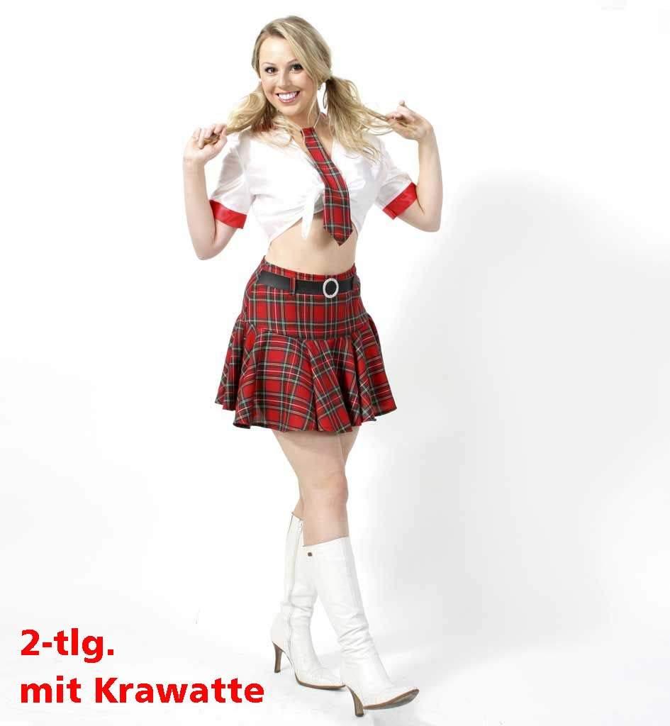 Britney, diáklány női jelmez, 38 méret