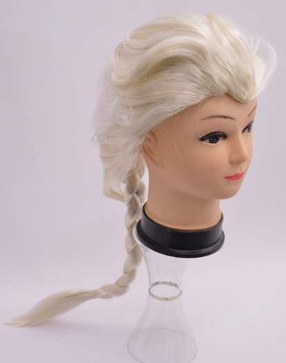 Jégvarázs, Elsa paróka