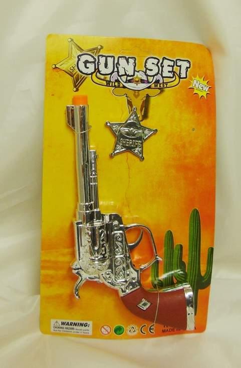 Cowboy szett-74846