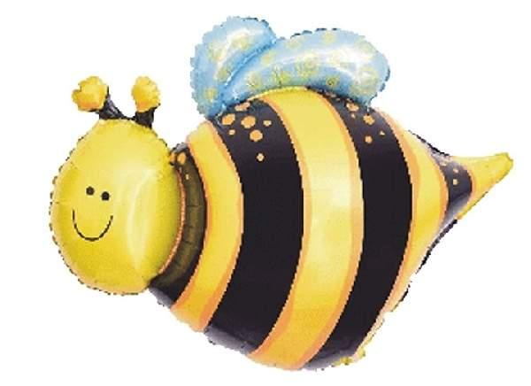 méhecske fólia lufi (76 cm)-219409