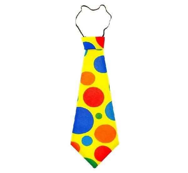 Bohóc nyakkendő (krkl-yh)