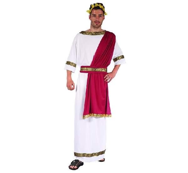 Görög férfi jelmez (SDGRE-LU)