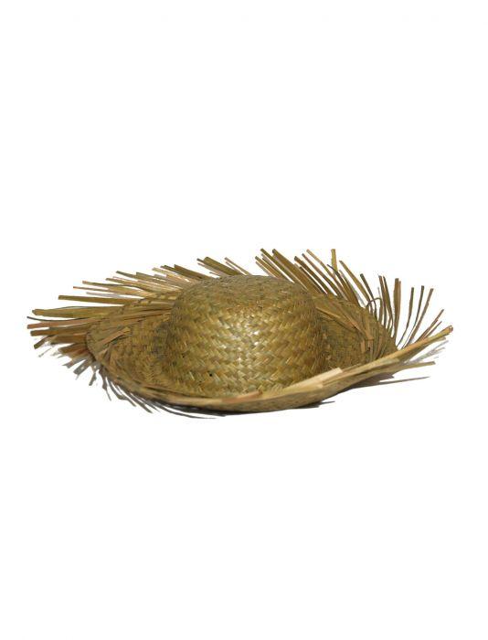 hawaii szalmakalap natúr-59294