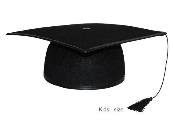 Ballagó kalap (gyerek méret)