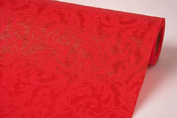 dombornyomott vetex piros (50 cm x 4,5 m)