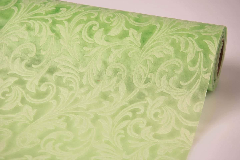 dombornyomott vetex világoszöld (50 cm x 4,5 m)