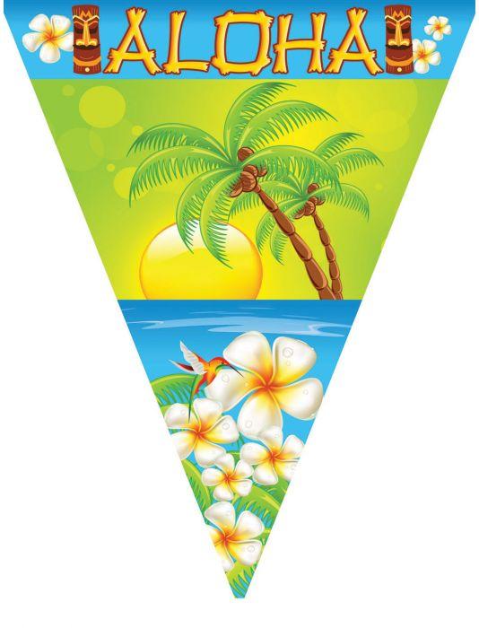 Hawaii zászlófüzér (5 m)-E-62581