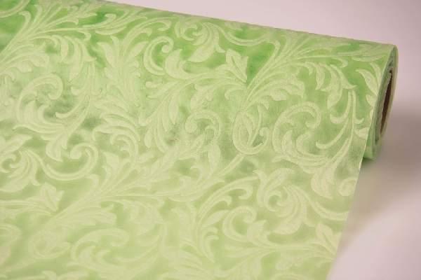 dombornyomott vetex v.zöld (25 cm x 10 m)
