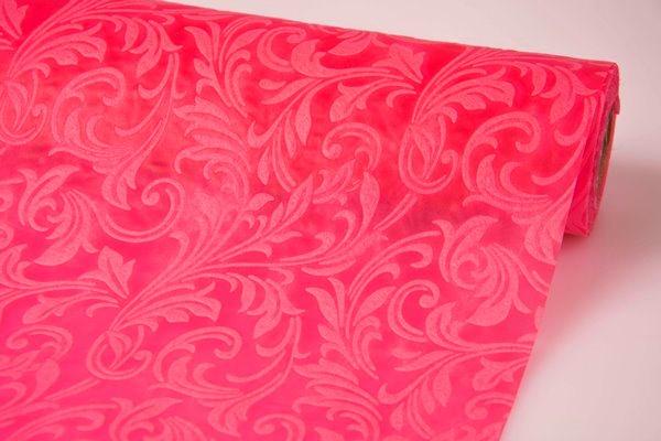 dombornyomott vetex pink (25 cm x 10 m)